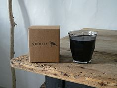 Bougie SOEUR Rue Bonaparte Paris, Image Paper, Kraft Paper, Sweet Home, Objects, Things To Sell, Branding, Colours, Candles