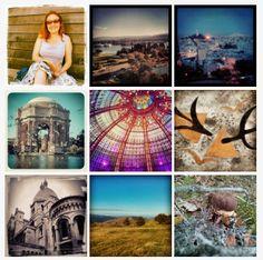 Je viens juste de transformer mes photos Instagram en magnets avec Stickygram! Bénéficiez de $4 de réduction sur votre commande avec le code FRIENDNXFB #stickygram