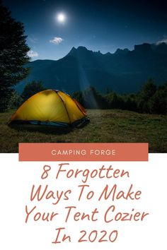 Camping With Kids, Go Camping, Handy Tips, Helpful Hints, Oregon Coast Camping, Cold Feet, Solar Powered Lights, Afraid Of The Dark, To Go