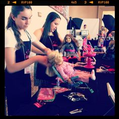 American Girl Fashion Show 2015 Huntsville Al Fashionshow
