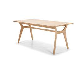 Jenson, une table à rallonge, chêne | made.com