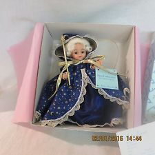 "Madame Alexander 8"" FAIRY GODMOTHER Doll  # 13430"