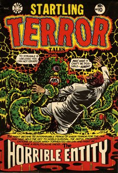 Goodreads | The Horror! The Horror!: Comic Books the Government Didnt Want You to Read! by Jim Trombetta - Reviews, Discussion, Bookclubs, Lists