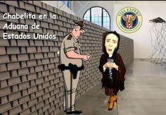 """Blog de palma2mex : Nora Velázquez """"Chabela"""" fue deportada por no ense..."""