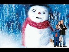 """""""Jack Frost"""" (1998) Full English HD, Christmas Movie, Comedy Chrismas Movies, Free Christmas Movies, Xmas Movies, Christmas Shows, Childrens Christmas, Merry Little Christmas, Christmas Music, 1st Christmas, Movies To Watch"""