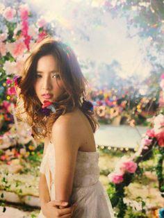 Flower 藤井萩花 Huji Syuka