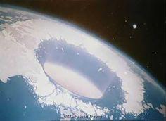 The Atlantean Conspiracy: Hollow Earth Evidence