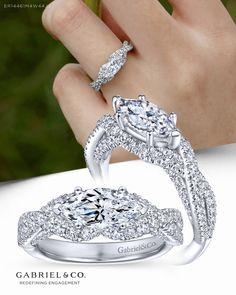 Fashion Ring Jules /& Co