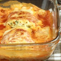 A fun lasagna noodle recipe that can be filled with just about anything and will always turn out delicious.. Lasagna Roll Casserole Recipe from Grandmothers Kitchen.