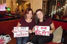 we are safe in Sharm I love Egypt www.bestvacationplaces.org