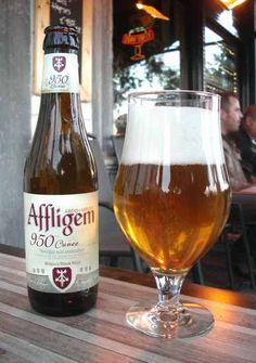 Affligem Cuvée 950, 6.8% 8/10