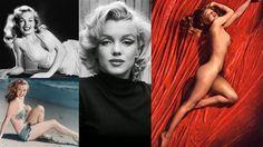 Oh, Marilyn, Marilyn...
