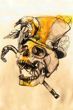 Redberry Tattoo Studio Wrocław #tattoo #inked #ink #studio #wroclaw #warszawa #tatuaz #dresden #redberry #katowice #dzolama #redberrytattoostudio #amaizingtattoo #poland #abstract #avantgarden #dzolama #czaszka #skull #ktuk #raven #berlin #cottbus