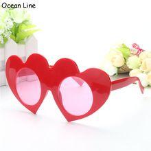 Adorável Red Coração Loving Copos Decorados Favores Do Casamento Fontes Do Partido Do Dia Dos Namorados Amor Adereços Acessórios Do Traje Decoração(China (Mainland))