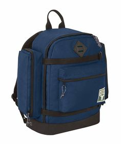 Tioga Vintage Day Pack. Old school looks, new school features.