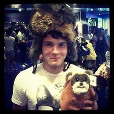 Gotta get off x I'll just leave you guys with this very weird picture of josh :) x aha @Josh Lam Devine