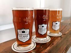 Devil's Purse Brewing Company