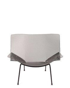 David Kleinberg and Liz O'Brien Furniture Advice - Designer Wire Furnishings - ELLE DECOR