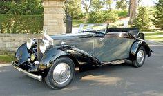 1934 Rolls Royce Phantom