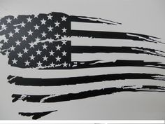 Rustic American Flag Decal,Windshield decal, Ford, Chevy, Harley, Dodge, Truck in eBay Motors, Parts & Accessories, Car & Truck Parts   eBay