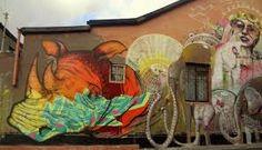 Woodstock Zebra Art, Street Artists, Public Art, Woodstock, Cape Town, Installation Art, Art World, New Art, Art Projects