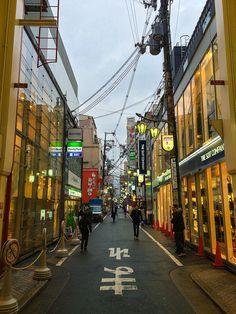 Osaka, Japan by Vlad【ssh4】 on Flickr.