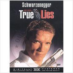 True Lies Schwarzenegger on eBid United States