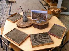 Kiwi Teacher: Lets talk about provocations. Soil unit