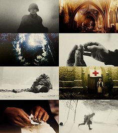 Band of Brothers. Tears tears and more tears. Oh and it's amazing. HBO.