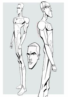 KERSWELLIAN: Tron Uprising: Incidentals Character Concept, Character Art, Concept Art, Character Design Animation, Character Design References, Cartoon Styles, Cartoon Art, Science Fiction, Tron Uprising