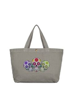 1ab44af8fc5 28 Great ♧ Canvases images | Fabric handbags, Cloth bags, DIY Tote Bag