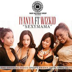 Video: Iyanya - Sexy Mama ft Wizkid [Download]