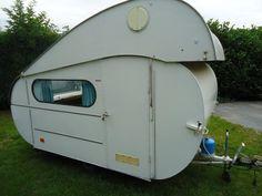 wawa Wa Wa 180 oldtimer caravan te koop | Classic Caravan