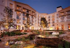 "Westin La Cantera Resort, San Antonio . Stocks all the ""Latest and Greatest!"""