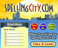 Great app because you can load all the Essential Spelling Lists onto it. This means students have activities targeted to their needs when using Spelling City.  https://www.youtube.com/user/SpellingCity