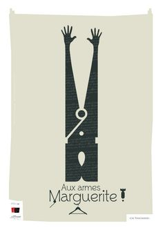 Aux armes Marguerite théâtre