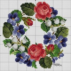 Thrilling Designing Your Own Cross Stitch Embroidery Patterns Ideas. Exhilarating Designing Your Own Cross Stitch Embroidery Patterns Ideas. Cross Stitch Cards, Cross Stitch Kits, Cross Stitch Designs, Cross Stitching, Cross Stitch Patterns, Cross Stitch Geometric, Simple Cross Stitch, Cross Stitch Rose, Cross Stitch Flowers