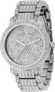 Michael Kors Watch. I'm on it...I will own this!
