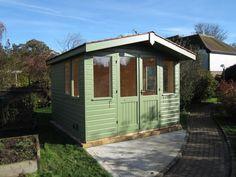 Garden Studios U0026 Offices   Free Delivery U0026 Installation