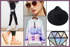Szymka-Blog z Inspiracjami: ROMWE Fashion