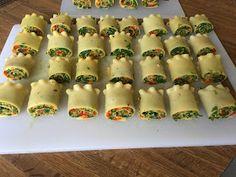 Jain Recipes, Indian Food Recipes, Italian Recipes, Ethnic Recipes, Savory Crackers Recipe, Savoury Recipes, Corn Rolls, Roll Ups, Lasagna