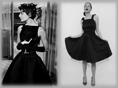 411604821e57 All dresses from our Oscar collection are named after a classic