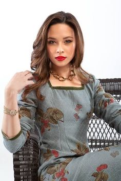 Malese Jow (Vampire Diaries) in Twisted Silver's Phatty necklace and Broach bracelet Malese Jow, Celebrity Photography, Old Hollywood Glamour, Outfit Goals, Beautiful Actresses, Vampire Diaries, Role Models, Outfit Of The Day, Celebs