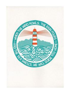 We Will Guide You Print by Marcus Walters - Big Draw Shop