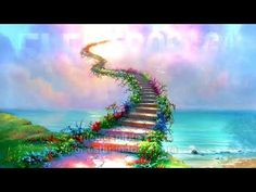 Led Zepellin:  Stairway to Heaven.
