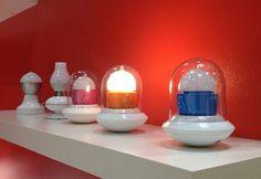 Tiny lamps