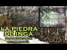 Los misterios de LA PIEDRA DE INGA (Que encuentra localizada en brasil y pueden investigar si ustedes quieren conocer el misterio).