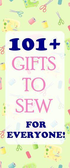 sewing gifts | handmade gifts | diy gifts | diy holiday gifts