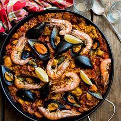 Paella | Food24