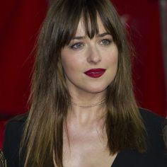 ¡Quiero el corte de Dakota Johnson en 50 sombras de Grey!